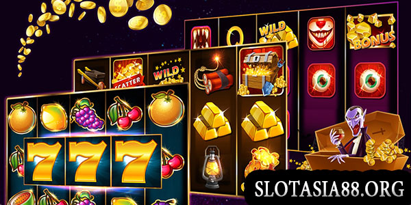 Link Alternatif Slot Asia 88 - Agen Slot 88 Hoki Asia Online