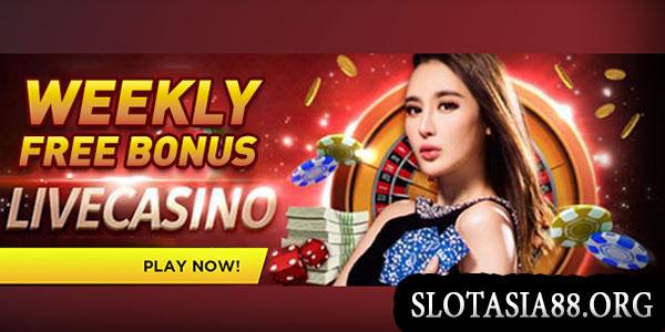 Slot Asia 88 - Situs Joker Slot Online RESMI 2020 di Indonesia